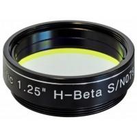 Светофильтр Explore Scientific H-Beta, 1,25'