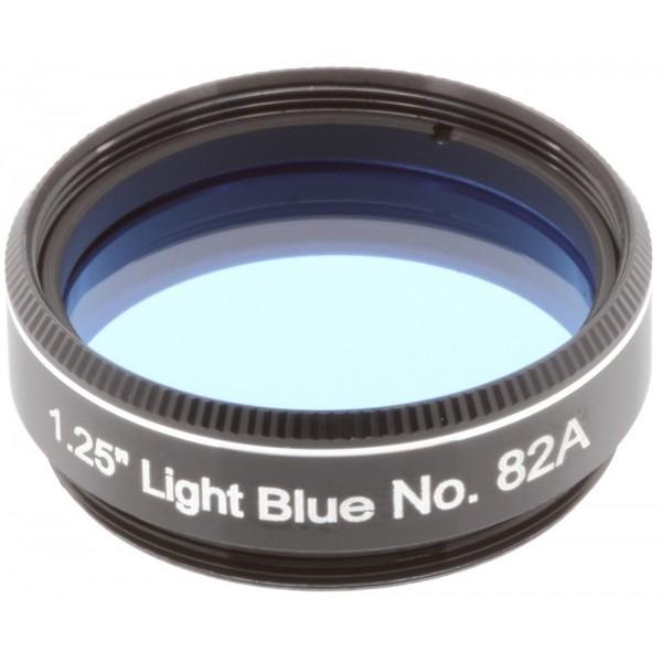 Светофильтр Explore Scientific светло-синий №82A, 1,25 представитель Levenhuk в России