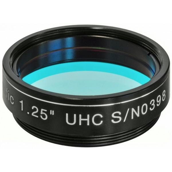 Светофильтр Explore Scientific UHC, 1,25 представитель Levenhuk в России