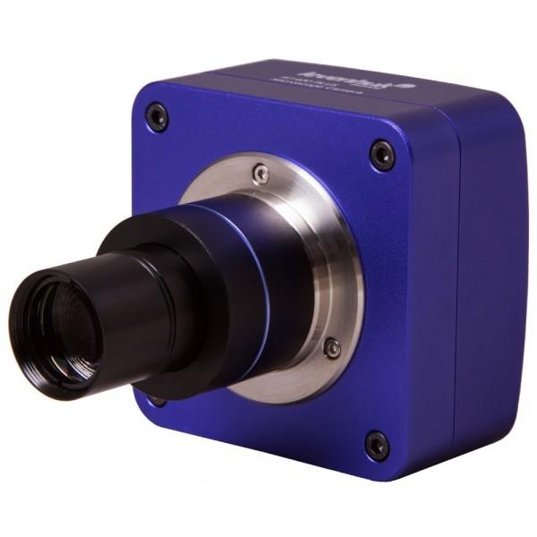 Камера цифровая Levenhuk M1400 PLUS представитель Levenhuk в России