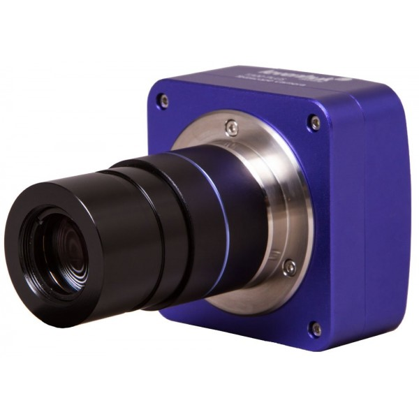 Камера цифровая Levenhuk T300 PLUS представитель Levenhuk в России