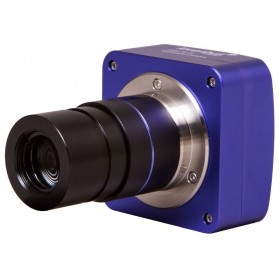Камера цифровая Levenhuk T800 PLUS представитель Levenhuk в России