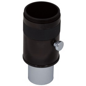 Фотоадаптер Bresser для телескопов 1,25 официальный дилер Levenhuk