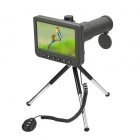 Зрительная труба цифровая Levenhuk Blaze D500