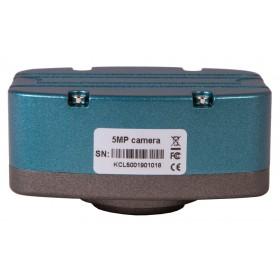 Камера цифровая Levenhuk MED 1700T 5 Мпикс