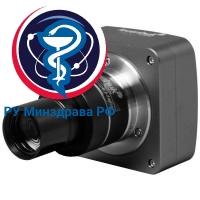 Микроскоп цифровой Levenhuk MED D40T, тринокулярный