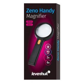 Лупа ручная Levenhuk Zeno Handy ZH35