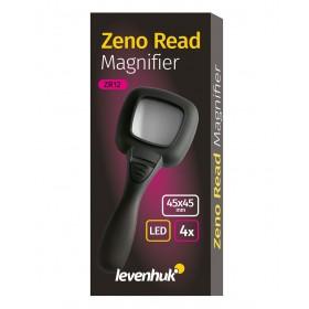 Лупа для чтения Levenhuk Zeno Read ZR12