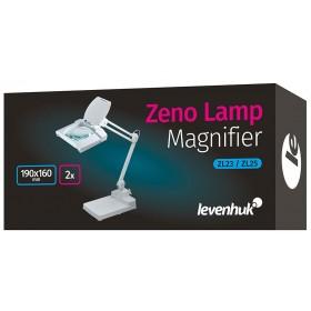 Лупа-лампа Levenhuk Zeno Lamp ZL23 LUM