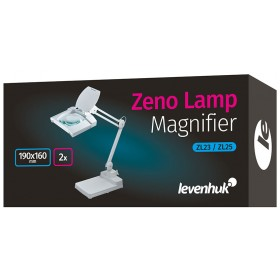 Лупа-лампа Levenhuk Zeno Lamp ZL25 LED