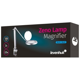 Лупа-лампа Levenhuk Zeno Lamp ZL27 LED