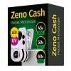 Микроскоп карманный для проверки денег Levenhuk Zeno Cash ZC6 официальный дилер Levenhuk