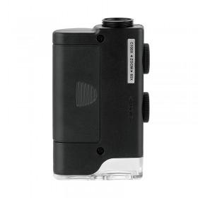 Микроскоп карманный для проверки денег Levenhuk Zeno Cash ZC10