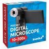 Микроскоп цифровой Levenhuk DTX 700 Mobi официальный дилер Levenhuk