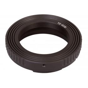 T2-кольцо Konus для Canon EOS представитель Levenhuk в России