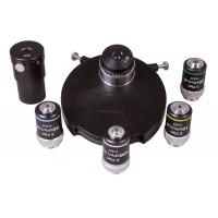 Фазово-контрастное устройство Levenhuk MED 40 (темное поле)