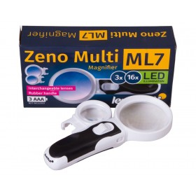 Мультилупа Levenhuk Zeno Multi ML7