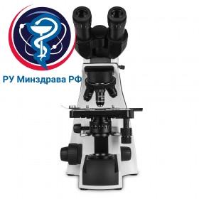 Микроскоп Levenhuk 900B, бинокулярный