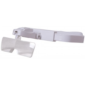 Лупа-очки Levenhuk Zeno Vizor G5 официальный дилер Levenhuk