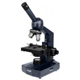 Микроскоп Levenhuk 320 PLUS, монокулярный представитель Levenhuk в России