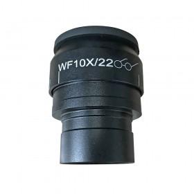 Окуляр Levenhuk MED WF10x/22 с диоптрийной коррекцией официальный дилер Levenhuk