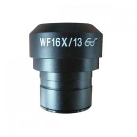 Окуляр Levenhuk MED WF16x/13 с диоптрийной коррекцией официальный дилер Levenhuk