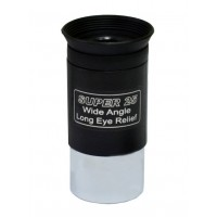 Окуляр Levenhuk Super Kellner 25 мм, 1,25