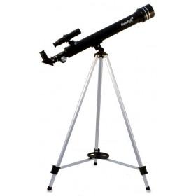 Телескоп Levenhuk Skyline BASE 50T официальный дилер Levenhuk