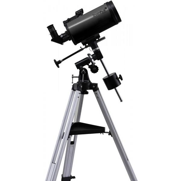 Телескоп Levenhuk Skyline PLUS 105 MAK представитель Levenhuk в России