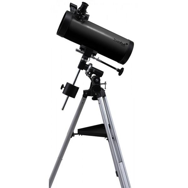 Телескоп Levenhuk Skyline PLUS 115S представитель Levenhuk в России