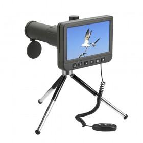 Зрительная труба цифровая Levenhuk Blaze D500 официальный дилер Levenhuk